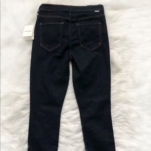 """Brand new w/ tags Mother jeans in """"so good"""" sz 28"""
